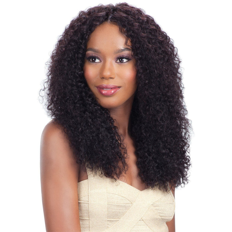 Model Model Nude Fresh Wet & Wavy Weave – Bohemian Curl 7 PCS