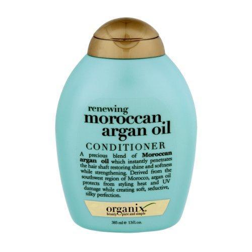 OGX Organix Moroccan Argan Oil Conditioner 13 OZ
