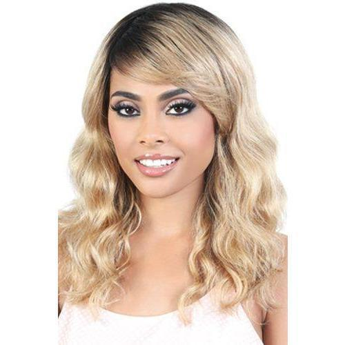 Motown Tress 100% Persian Virgin Remy Wig – HPR.Mila