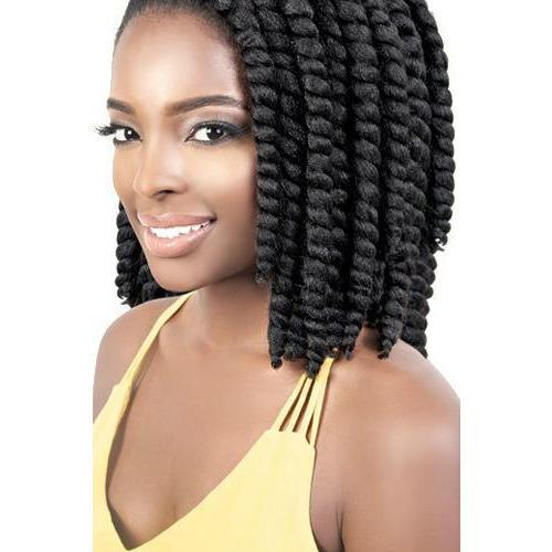 Motown Tress Bunny Bounce Synthetic Braids – C. Samba 10""