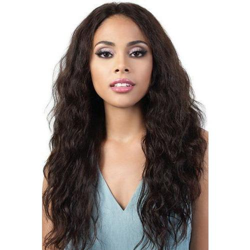 Motown Tress 100% Human Hair Persian Virgin Remy 360 Swiss Lace Front Wig – HPL360.Eve