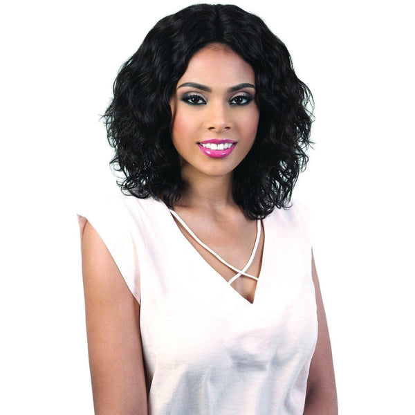 Motown Tress Persian Virgin Remy Lace Part Swiss Lace Wig – HPLP.Beca