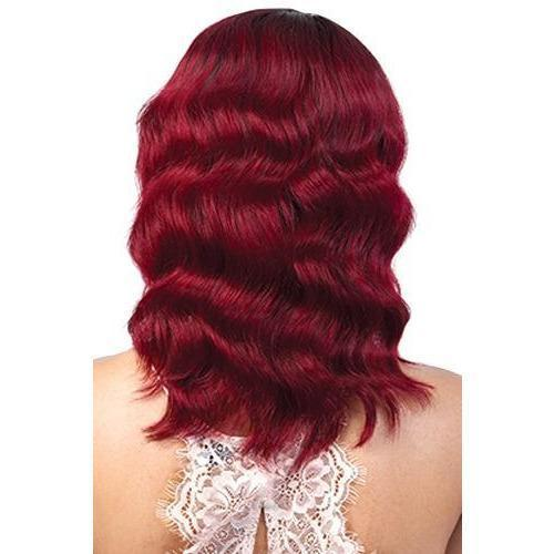 Motown Tress 100% Human Hair Persian Virgin Remy Lace Part Swiss Lace Wig – HPLP.Rama