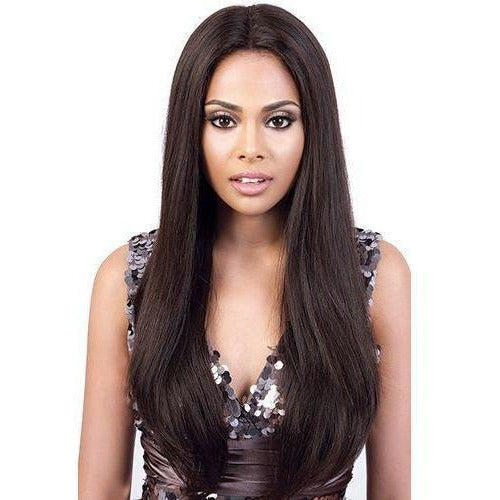 Motown Tress 100% Human Hair Persian Virgin Remy Silk Swiss Lace Wig – HPSLK.Silk