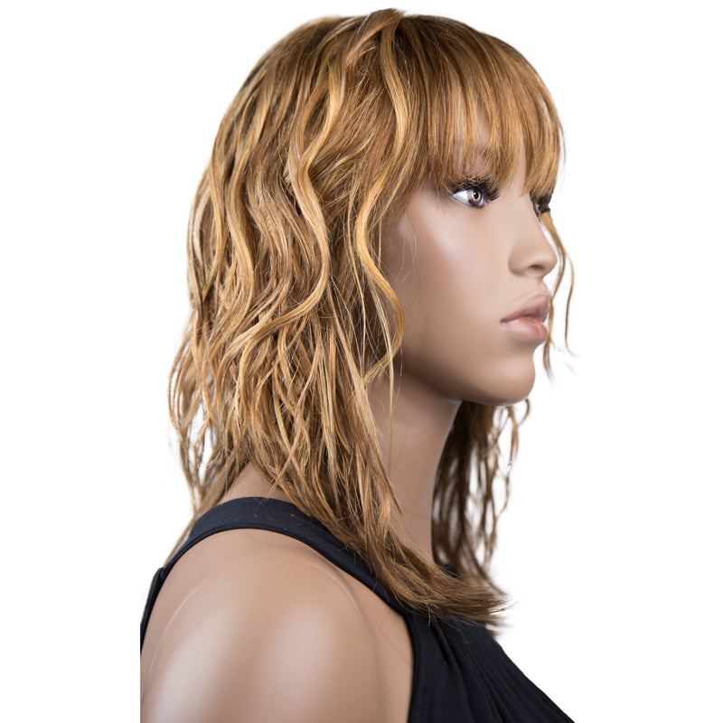 Motown Tress Synthetic Wig – Flirt