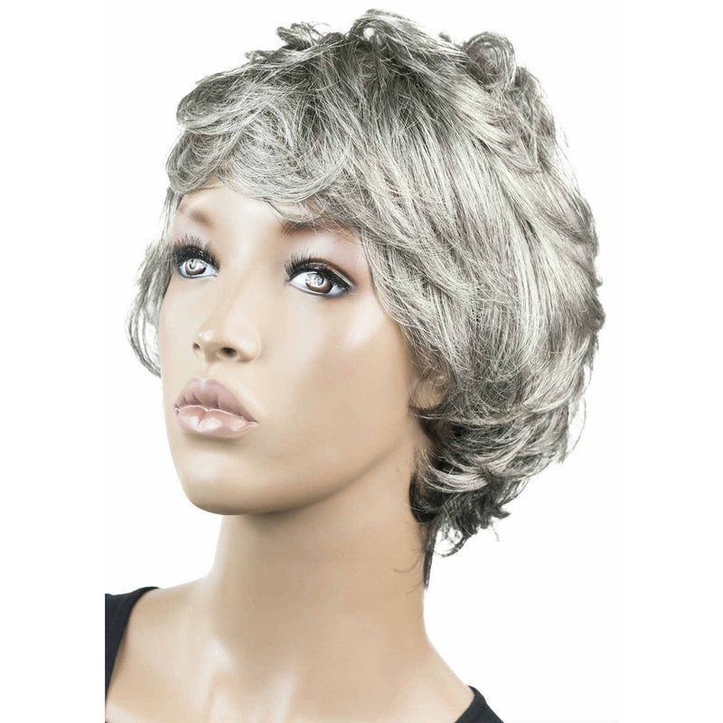 Motown Tress Synthetic Wig – Glam