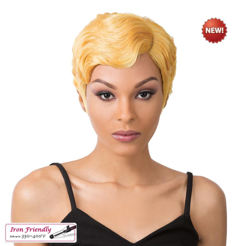 It's A Wig! Synthetic Wig – Nuna
