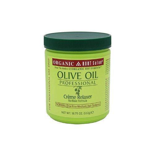 ORS Olive Oil Creme Relaxer Normal 18.75 OZ