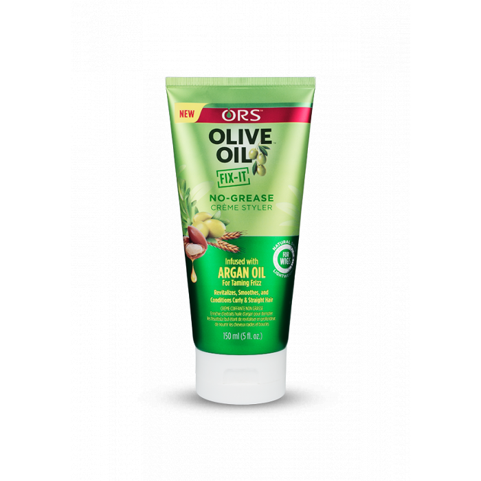 ORS Olive Oil Fix-It No-Grease Creme Styler 5 OZ