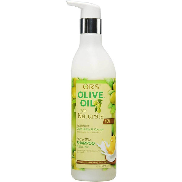 ORS Olive Oil Butter Bliss Shampoo 12 OZ