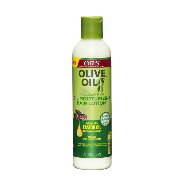 ORS Olive Oil Moisturizing Hair Lotion 8.5 OZ