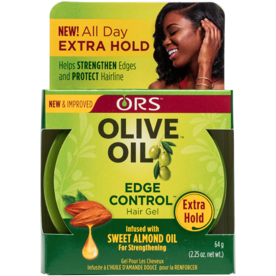 ORS Olive Oil Edge Control 2.25 OZ
