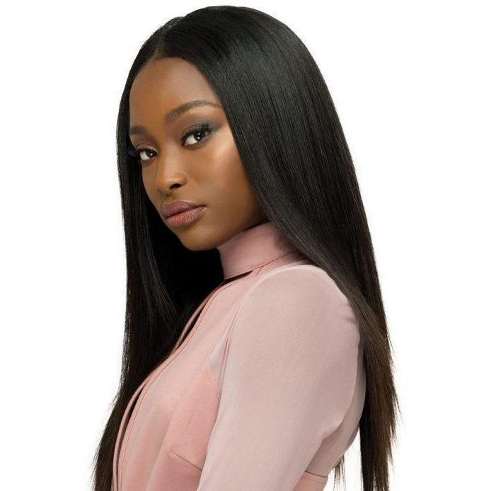 Outre Bundle Babe 100% Unprocessed Human Hair Weave – Straight