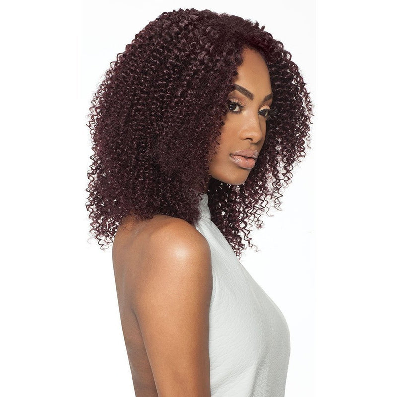 Outre Premium Purple Pack 100% Human Hair Weave – Baby Soft