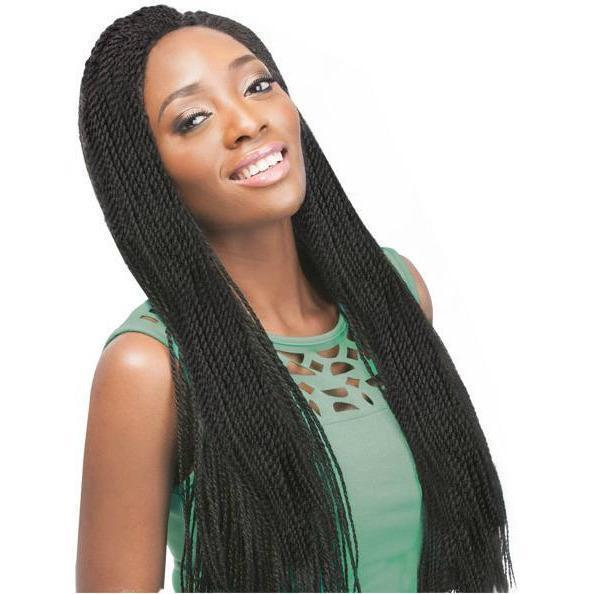 Outre X-Pression Braid – Senegalese Twist Small