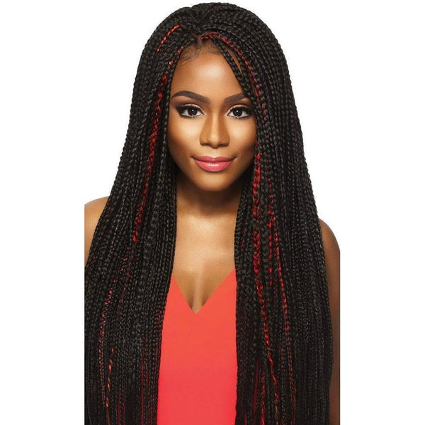 X-Pression Synthetic Braid – Ultra Braid 36""