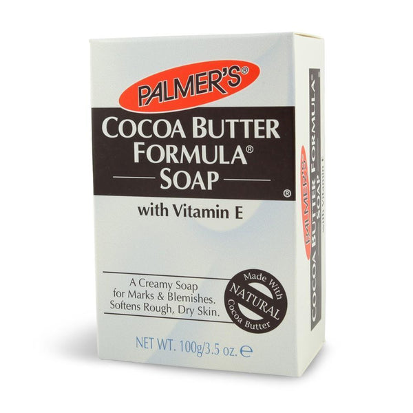 Palmer's Cocoa Butter Formula With Vitamin E Soap 3.5 OZ