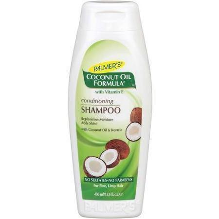 Palmer's Coconut Oil Formula Conditioning Shampoo 13.5 oz