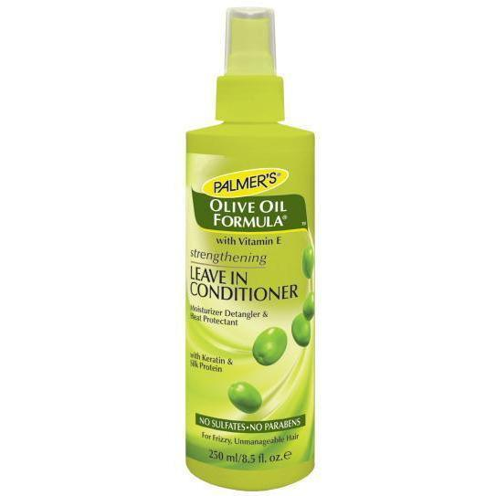 Palmer's Olive Oil Formula Leave In Conditioner 8.5 oz