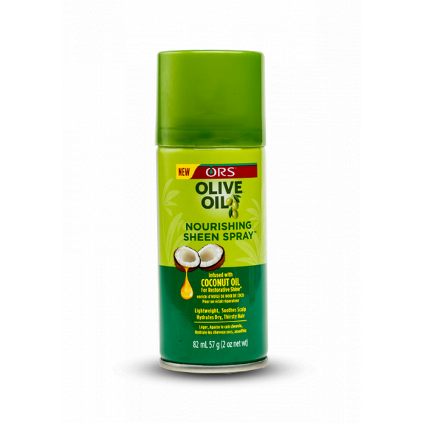 ORS Olive Oil Sheen Spray 2.7 OZ