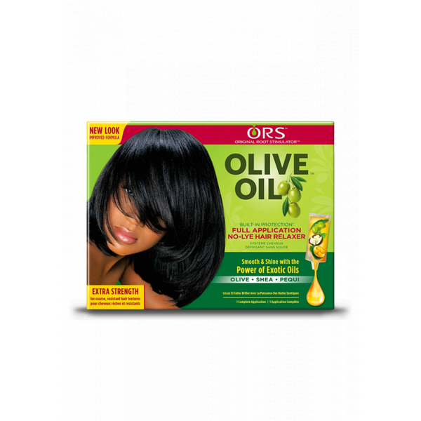 ORS Olive Oil Relaxer Kit Extra Strength
