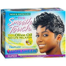 Luster's Pink Smooth Touch New Growth Relaxer Touch Up Kit SUPER