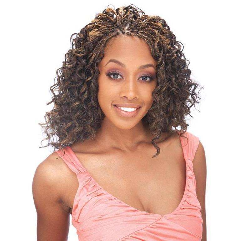 FreeTress Braids – Presto Curl