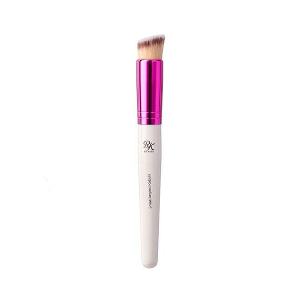 Ruby Kisses Makeup Brush – RMUB08 Angled Kabuki
