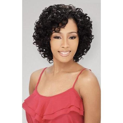 MilkyWay Que Short Cut Series Weave – Oprah Cosmo 3PCS