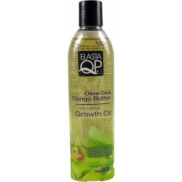 QP Olive Oil & Mango Butter Replenish Oil 8 OZ