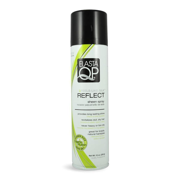 QP Reflect Sheen Spray 10 OZ