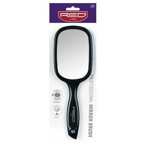 Red by Kiss Professional Mirror Brush