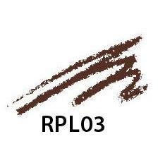 Ruby Kisses Style Pencil Liner – RPL03 Dark Brown