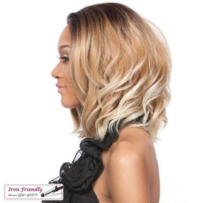 It's A Wig! Lace Front Wig – Remi Touch RT7