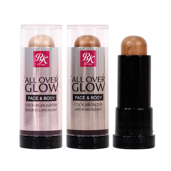 Ruby Kisses All Over Glow Face & Body Stick Highlighter