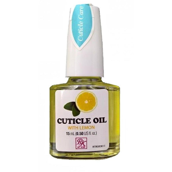 Ruby Kisses Cuticle Oil – RTR08