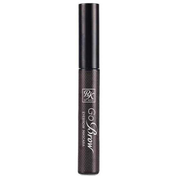 Ruby Kisses Go Brow Eyebrow Mascara – RBM03 Rich Chocolate Brown