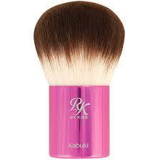 Ruby Kisses Makeup Brush  – RMUB01 Kabuki Brush