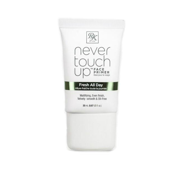 Ruby Kisses Never Touch Up Fresh All Day Face Primer 0.67 OZ – RFP01