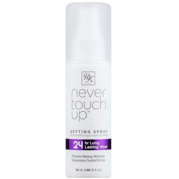 Ruby Kisses Never Touch Up Setting Spray 1.69 OZ – RFS01