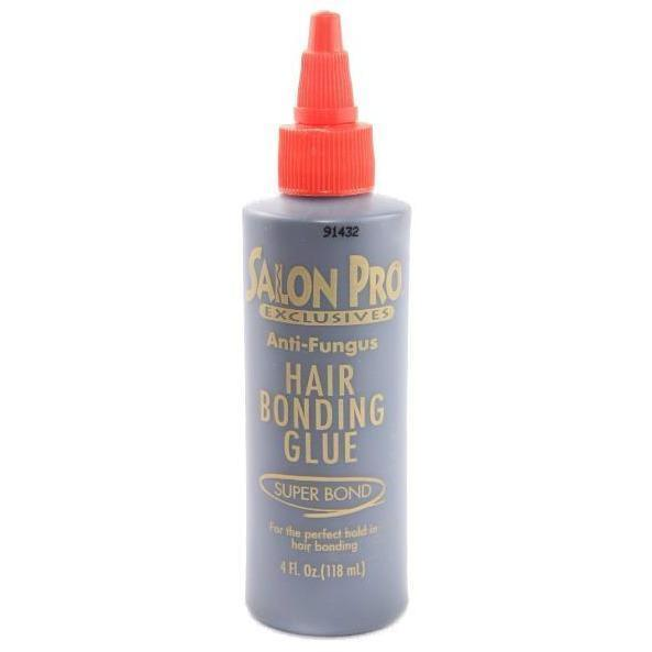 Salon Pro Hair Bond Glue 4 OZ