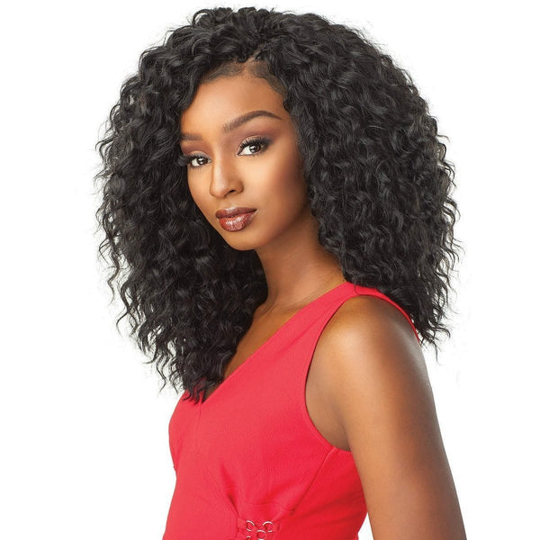 Sensationnel Synthetic African Collection Braids – Braid Out 12""