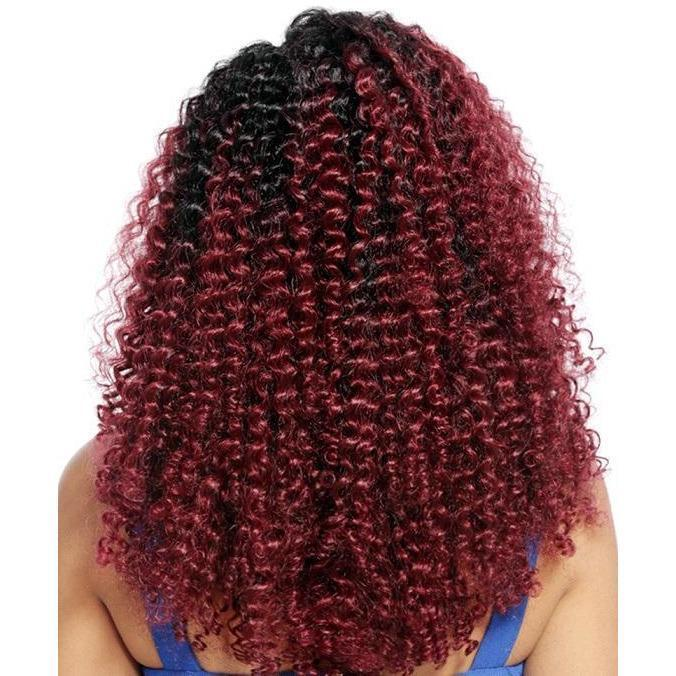 Sensationnel Synthetic African Collection Braids – Deep Twist 12""