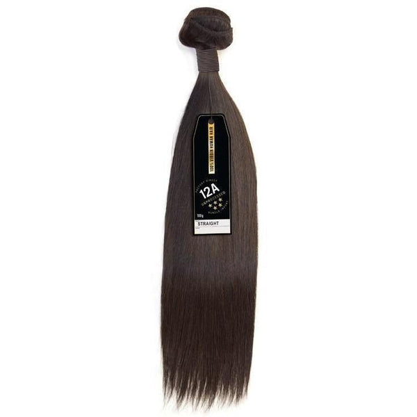 Sensationnel Bare & Natural 12A Virgin 100% Human Hair Weave – Straight
