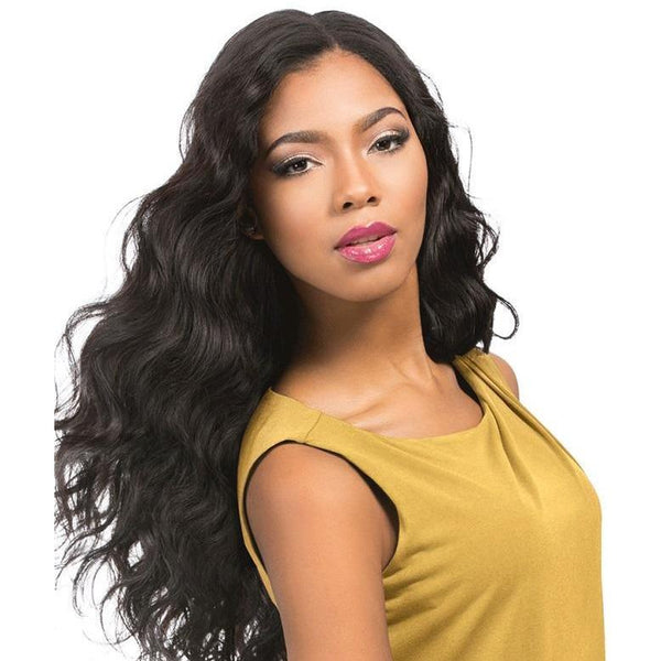 Sensationnel Empire 100% Human Hair Weave – Body Wave
