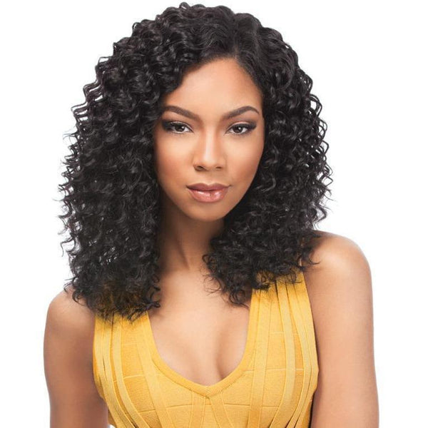 Sensationnel Empire 100% Human Hair Weave – Deep Wave