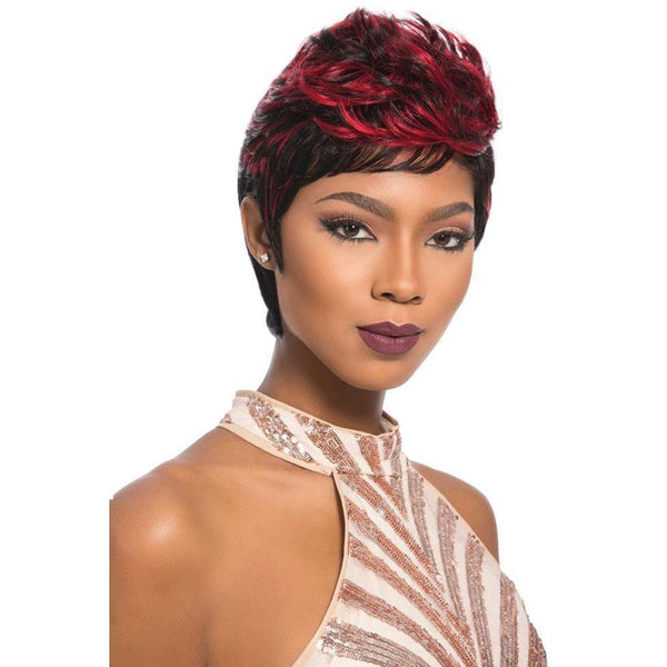 Sensationnel Empire 100% Human Hair Weave – Empire 27 PCS