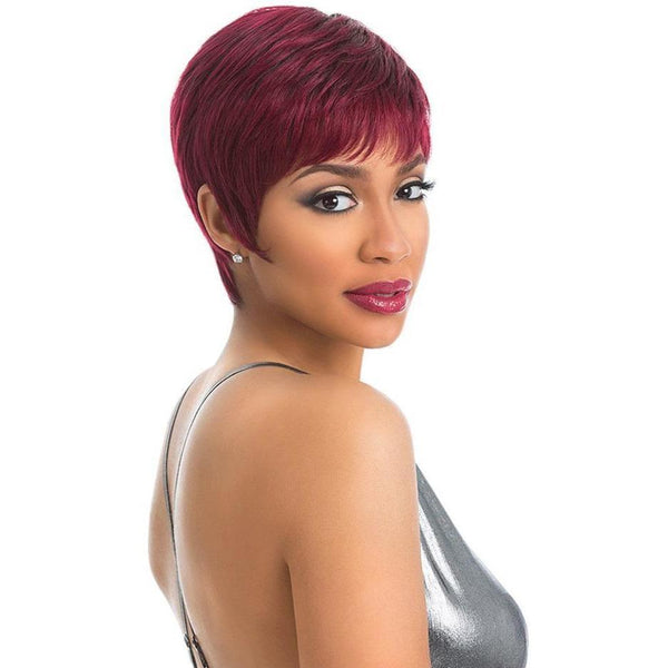 Sensationnel Empire 100% Human Hair Wig – Miley
