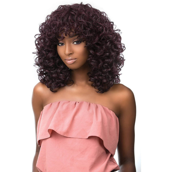 Sensationnel Instant Fashion Wig – Gigi