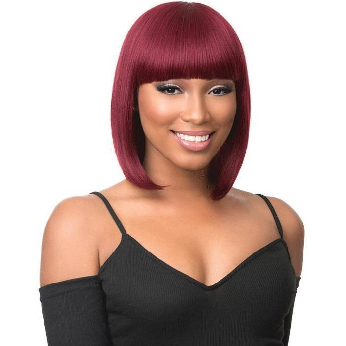 Sensationnel Synthetic Instant Fashion Wig – Talia 12""